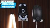 Nopea katsaus - SteelSeries Prime Mini Wireless