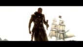 Assassin's Creed IV: Black Flag - Season Pass Trailer