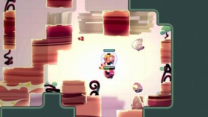 Nova-111 - Wii U Trailer