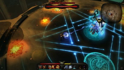 Victor Vran - Early Access Gameplay Trailer