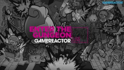 GR Live -uusinta: Enter the Gungeon - 06.04.2016