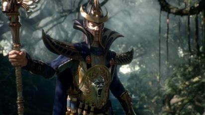 Total War: Warhammer II - julkistustraileri
