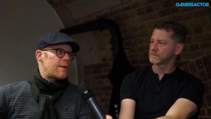 Total War: Warhammer II - haastattelussa Ian Roxburgh ja Al Bickham