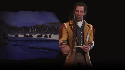 Civilization VI: Rise and Fall - ensikatsaus Cree