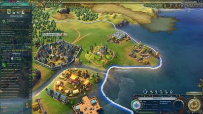 Civilization VI: Rise and Fall - ensikatsaus Scotland