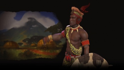 Civilization VI: Rise and Fall - ensikatsaus Zulu