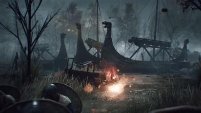 Ancestors Legacy - Battle Prayer -traileri