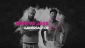 GR Liven uusinta: Jake vs. Dóri