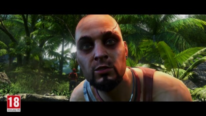 Far Cry 3: Classic Edition -julkaisutraileri