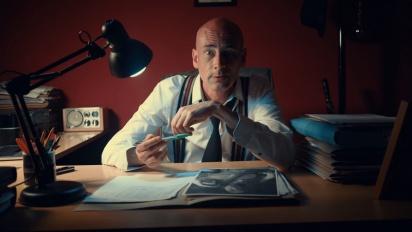 The Shapeshifting Detective - Tiiseritraileri