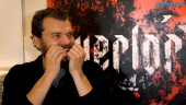 Overlord - Pilou Asbæk haastattelussa