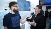 CES19: HTC Vive - Dan O'Brien haastattelussa