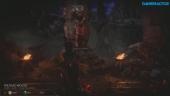 Mortal Kombat 11 - Krypt-pelikuvaa