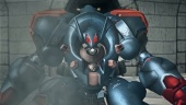 Metal Wolf Chaos XD - Behind the Schemes with FromSoftware