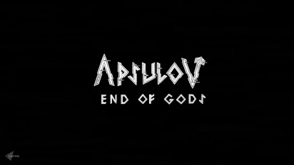 Apsulov: End of Gods - pelikuvatraileri