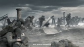 Company of Heroes – iPad Trailer