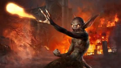 The Elder Scrolls: Legends - Jaws of Oblivion -pätkä