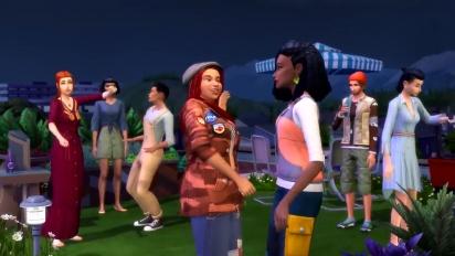 The Sims 4 - Eco Lifestyle Traileri