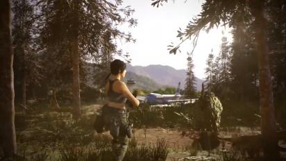 Call of Duty: Mobile - Season 10 'The Hunt' Traileri