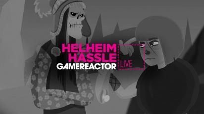 GR Liven uusinta: Helheim Hassle