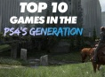 The Best of the Best: Our top ten games in the PS4's generation