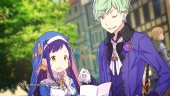Re:Zero: The Prophecy of the Throne - Overview-traileri