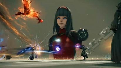 Final Fantasy XIV - 'Death Unto Dawn' Trailer (Version 5.5)