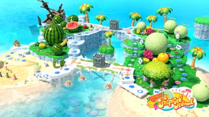 Mario Party Superstars - Overview Traileri