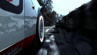 Dirt Rally - The Road So Far