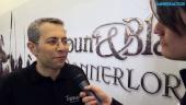 Mount & Blade II: Bannerlord - Armagan Yavusin haastattelu