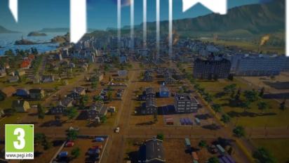 Urban Empire - lyhyt traileri