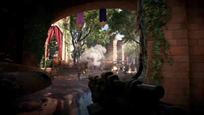 Star Wars Battlefront 2 - virallinen pelikuvatraileri