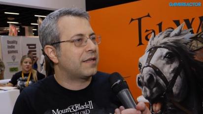 Mount & Blade II: Bannerlord - Armagan Yavuz haastattelussa