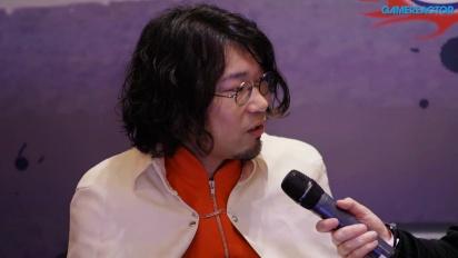 Naruto to Boruto: Shinobi Striker - Noriaki Niino haastattelussa