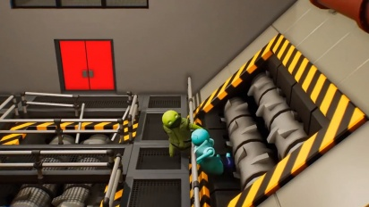 Gang Beasts - PS4-pelikuvatraileri
