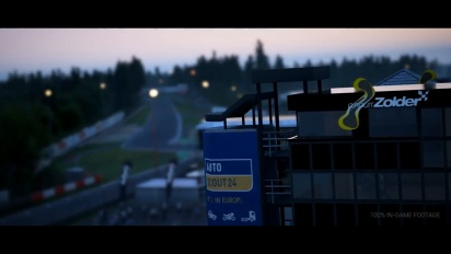 Assetto Corsa Competizione - Early Access Update 0.5 -traileri