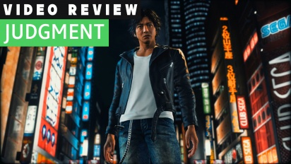 Judgment - Video Review