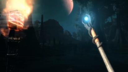 The Elder Scrolls: Skyblivion - pätkä