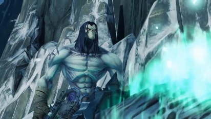 Darksiders II Deathinitive Edition - Switch Release