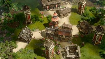 Spellforce 3: Soul Harvest - Oktoberfest DLC -traileri