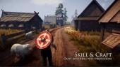 Valnir Rok - Gamescom 2019 Traileri