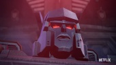 Transformers: War For Cybertron Trilogy: Siege - Traileri