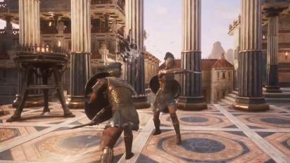 Conan Exiles - Architects of Argos Traileri
