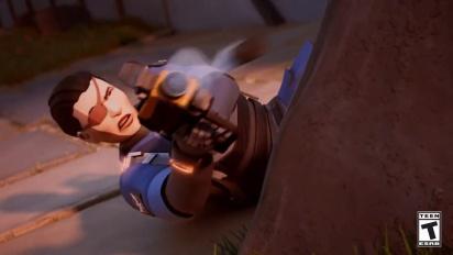Elite Squad - Ubisoft Forward 2020 Gameplay Traileri