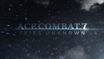Ace Combat 7: Skies Unknown - 25th Anniversary DLC: Experimental Aircraft Series