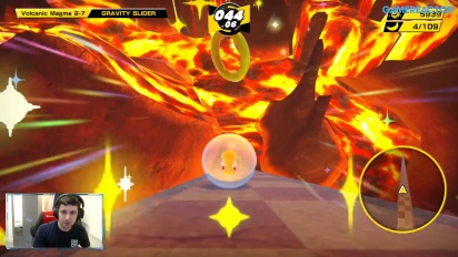 GR Liven uusinta: Super Monkey Ball: Banana Mania
