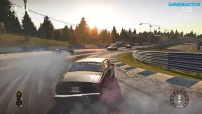 Uutta Next Car Game -pelikuvaa (helmikuun päivitys)