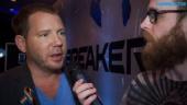 Lawbreakers - Cliff Bleszinskin haastattelu