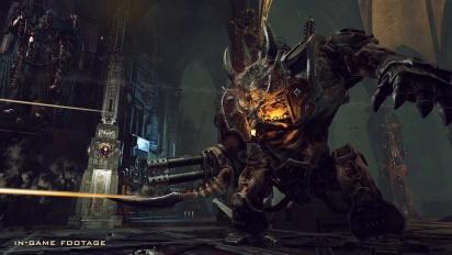 Warhammer 40,000: Inquisitor - Martyr - E3 2016 Trailer