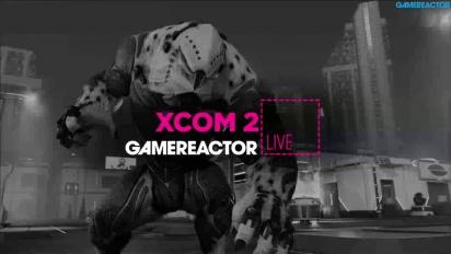 GR Live -uusinta: Xcom 2 - 21.06.2016